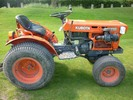 Thumbnail Kubota B7100HST-D NEW TYPE Tractor Illustrated Master Parts List Manual DOWNLOAD