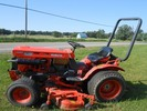 Thumbnail Kubota B7100HST-E NEW TYPE Tractor Illustrated Master Parts List Manual DOWNLOAD