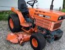 Thumbnail Kubota B7200E Tractor Illustrated Master Parts List Manual DOWNLOAD