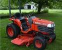 Thumbnail Kubota B7300HSD Tractor Illustrated Master Parts List Manual DOWNLOAD