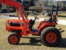 Thumbnail Kubota Tractor B2710 B2910 B7800 Operator Manual DOWNLOAD