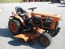 Thumbnail Kubota Tractor B6100HST B7100HST Operator Manual DOWNLOAD