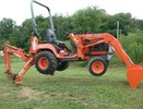Thumbnail Kubota BX22D Tractor Illustrated Master Parts List Manual DOWNLOAD