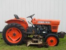 Thumbnail Kubota L185F Tractor Illustrated Master Parts List Manual DOWNLOAD