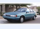 1991 Hyundai Sonata Service Repair Workshop Manual Download
