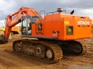 Hitachi Zaxis 650LC-3 670LCH-3 Excavator Service Repair Workshop Manual DOWNLOAD