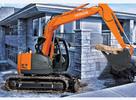 Hitachi Zaxis 75US Excavator Service Repair Workshop Manual DOWNLOAD