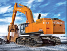 Hitachi Zaxis 850-3, 850LC-3, 870H-3, 870LCH-3 Excavator Operator Manual DOWNLOAD