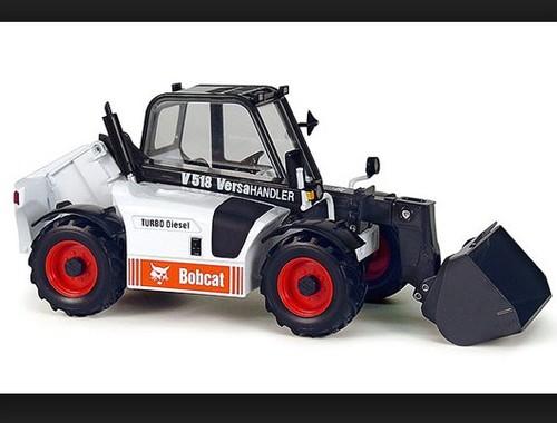 Product picture Bobcat V518 VersaHandler Service Repair Workshop Manual DOWNLOAD (S/N 367610501,367611001 & Above,367711001 & Above )