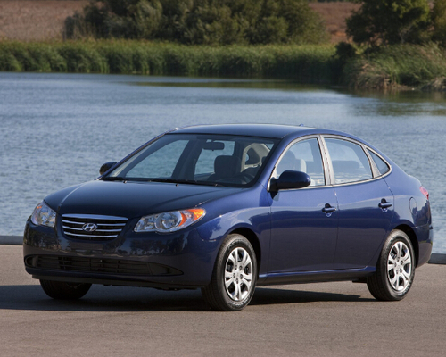 Product picture 2007-2010 Hyundai Elantra Service Repair Workshop Manual Download (2005 2006 2007 2008 2009 2010)