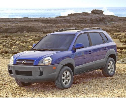 Product picture 2005 Hyundai Tucson Service Repair Workshop Manual Download